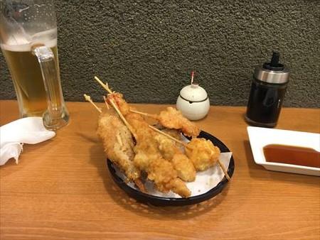新大阪 串カツ