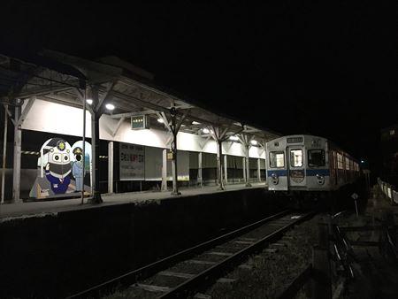 弘前中央駅6
